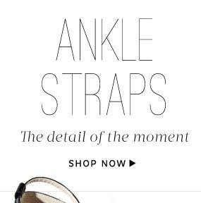 Shop Ankle Straps