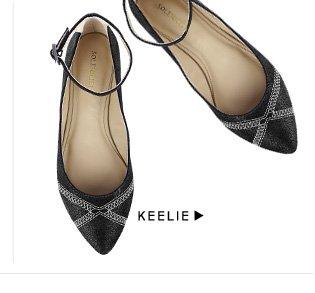 Shop Keelie
