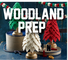 Woodland Prep