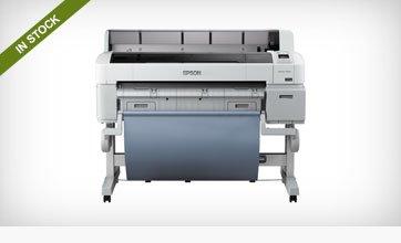 Epson SureColor T5000 Standard Edition 36in Wide Format Inkjet Printer