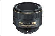 First Look: Nikon AF-S 58mm f/1.4G