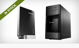 Lenovo H530s, ThinkCentre Mini Tower and Tiny Desktop Computers