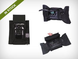 Porta Brace Cases for Digital Audio Recorders