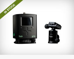 Syrp Genie Motion Control Time Lapse Device System