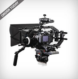 Tilta Camera Cages, Matte Boxes, and Follow Focus Units from ikan
