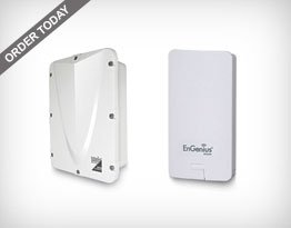 EnGenius Wireless Outdoor Client Bridge and Access Point