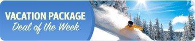 $100 Off Ski Vacations