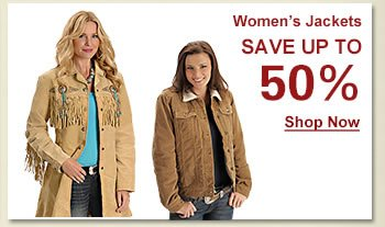 All Womens Jackets on Sale