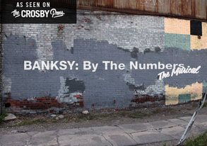 Shop Everything You Need To Know About Banksy's Month-Long NYC Adventure