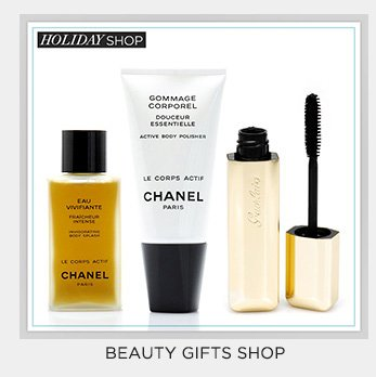 Beauty Gifts Shop