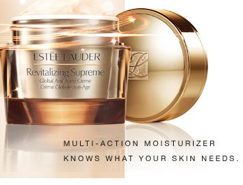 New. Hot. Now. Shop the Latest »   MULTI-ACTION MOISTURIZER KNOWS WHAT YOUR SKIN NEEDS.