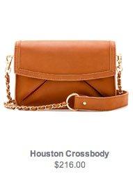 Houston Crossbody