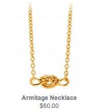 Armitage Necklace