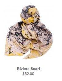 Riviera Scarf