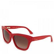 VALENTINO - Rockstud acetate sunglasses