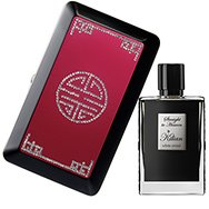 KILIAN - Limited Edition Straight To Heaven EDP and Clutch