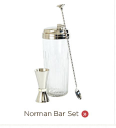 Norman Bar Set