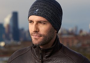 Kangol: Hats, Scarves & More