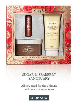 Sugar & Seaberry Sanctuary
