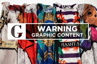 Marketplace: Graphic Content (Graphic Tops)