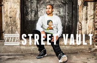 Street Vault: New Styles