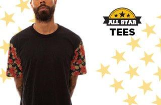 All Stars:Tees