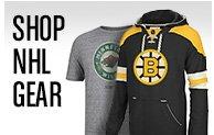 SHOP NHL GEAR