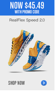 REALFLEX SPEED 2.0