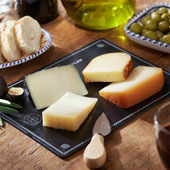 Cheese Tasting Sampler