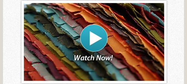 Watch Our NEW Color to Color™ Video to See What is Hot in 2014!