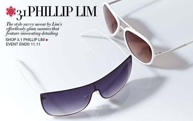 Shop Phillip Lim Sunglasses for Women and Men