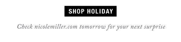 12 Looks of Holiday. Shop all Holiday Styles