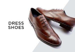 The Suiting Shop: Dress Shoes
