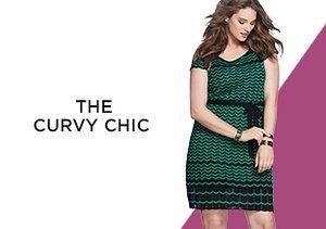The Curvy Cut: Plus-Size Dresses