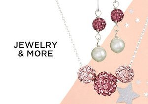 The Holiday Party: Jewelry & More