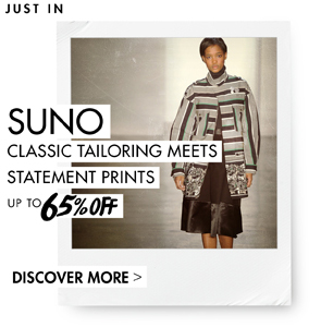 SUNO UP TO 65% OFF