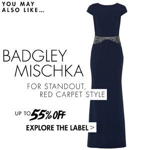 BADGLEY MISCHKA - SHOP UP TO 55% OFF