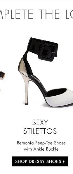 Shop Dressy Shoes