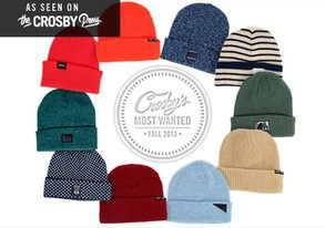 Shop Use Your Head: Buy A Beanie Under $30. Here Are 9.