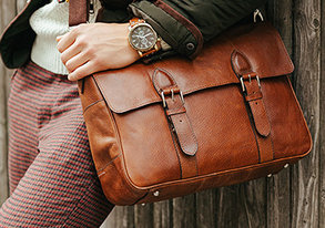 Shop Bags Every Man Should Own