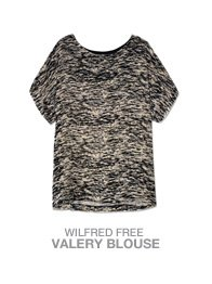 Wilfred Free Valery Blouse