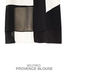 Wilfred Provence Blouse