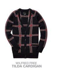 Wilfred Free Tilda Cardigan