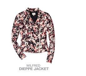 Wilfred Dieppe Jacket