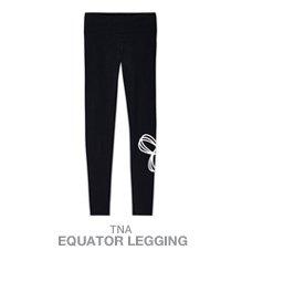 TNA Equator Legging
