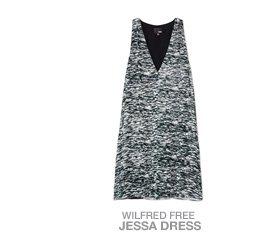 Wilfred Free Jessa Dress