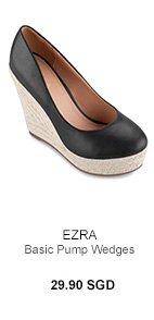 EZRA Basic Pump Wedges