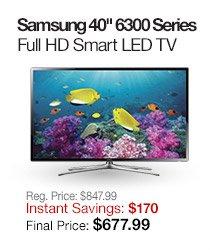 Samsung 6300 Series