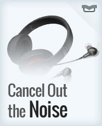 Cancel Out the Noise