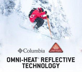 Columbia Omni-Heat Technology